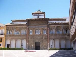 palacio rey don pedro
