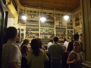 hostelería Sevilla