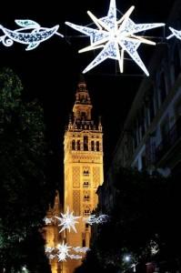 Navidad en Sevilla